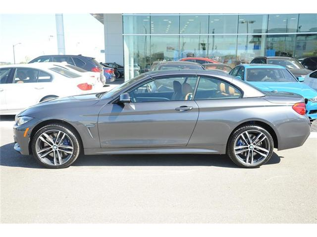 2019 BMW 440 i xDrive (Stk: 9F54559) in Brampton - Image 2 of 13
