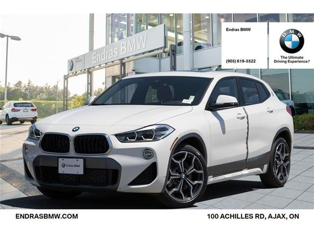 2018 BMW X2 xDrive28i (Stk: 20287) in Ajax - Image 1 of 22