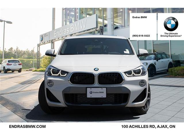 2018 BMW X2 xDrive28i (Stk: 20287) in Ajax - Image 2 of 22