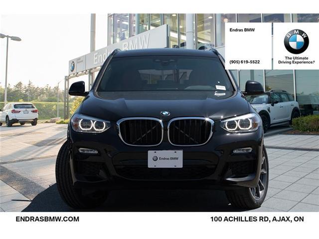 2018 BMW X3 xDrive30i (Stk: 35180) in Ajax - Image 2 of 22