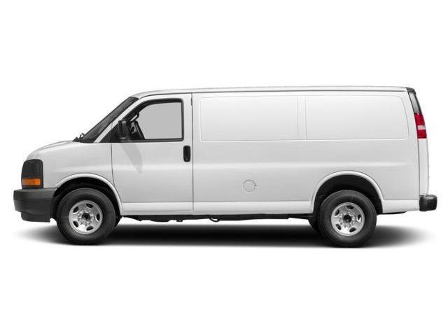 2018 GMC Savana 3500 Work Van (Stk: FLT18554) in Mississauga - Image 2 of 8