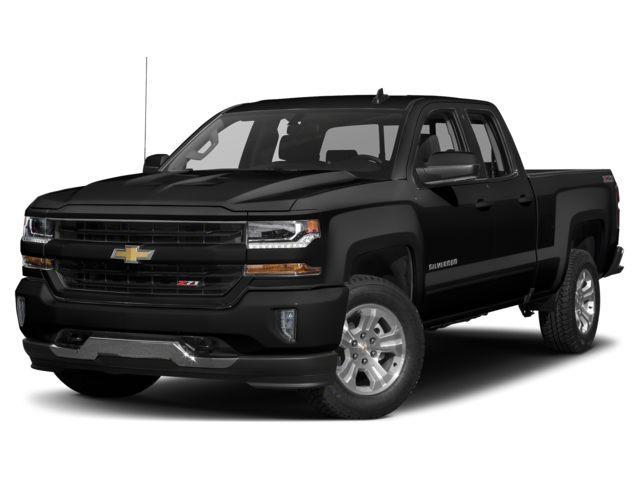 2018 Chevrolet Silverado 1500  (Stk: T8K125) in Mississauga - Image 1 of 9