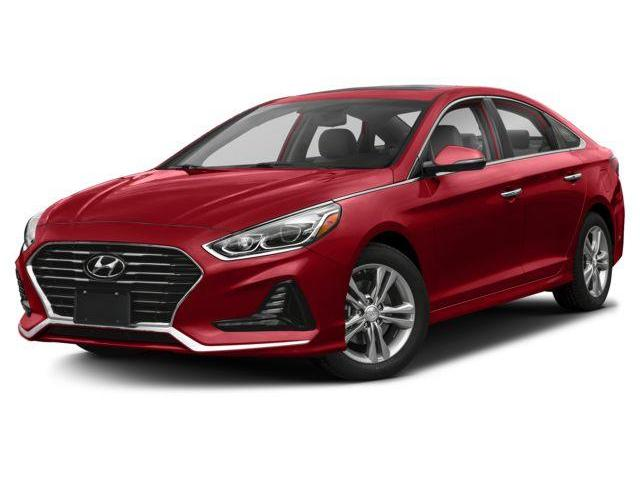 2018 Hyundai Sonata Limited (Stk: 18SO093) in Mississauga - Image 1 of 9