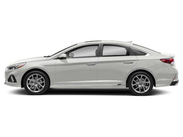2018 Hyundai Sonata 2.4 Sport (Stk: 18SO094) in Mississauga - Image 2 of 9
