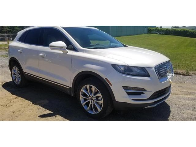 2019 Lincoln MKC Select (Stk: 19MC0007) in Unionville - Image 1 of 13