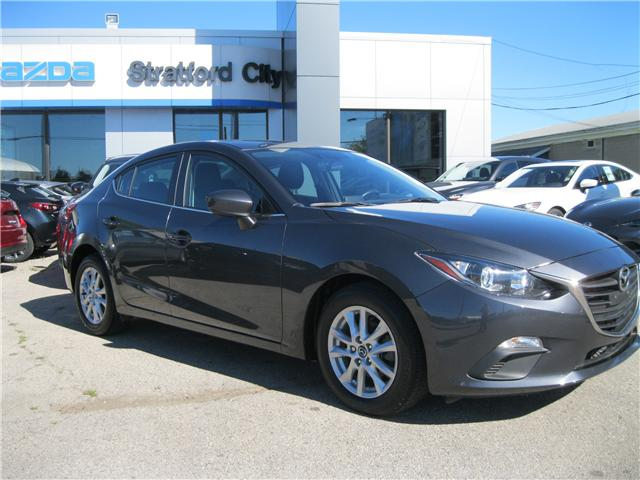 2015 Mazda Mazda3 GS (Stk: 18197A) in Stratford - Image 1 of 24