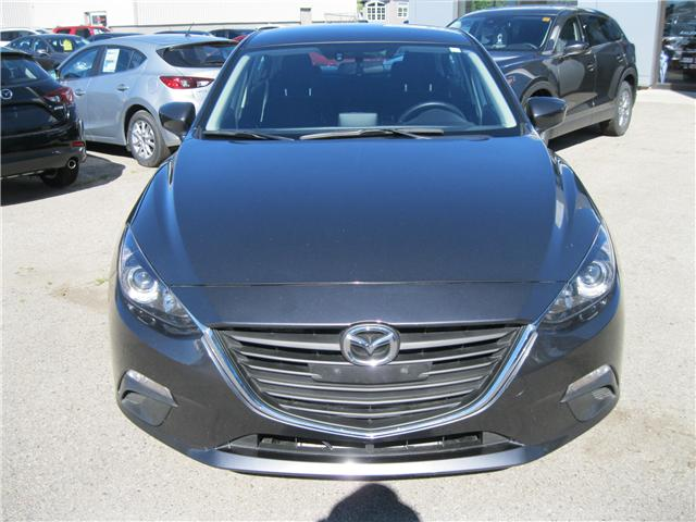 2015 Mazda Mazda3 GS (Stk: 18197A) in Stratford - Image 2 of 24