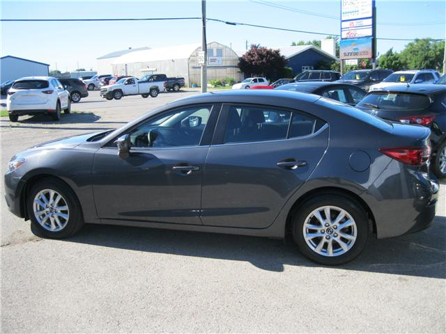 2015 Mazda Mazda3 GS (Stk: 18197A) in Stratford - Image 3 of 24