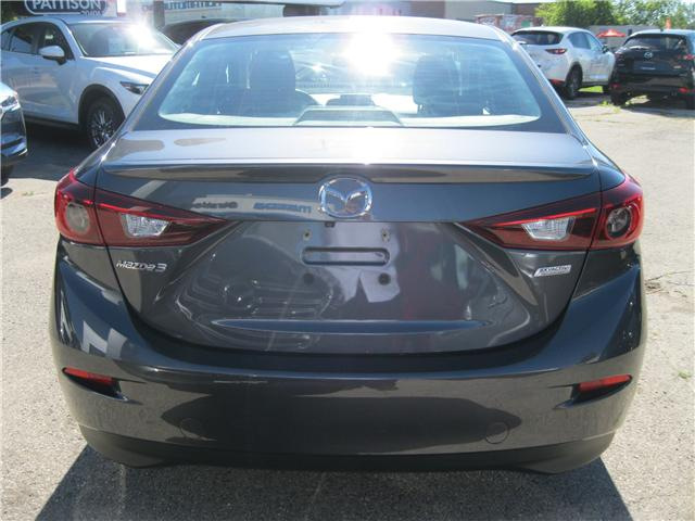 2015 Mazda Mazda3 GS (Stk: 18197A) in Stratford - Image 4 of 24