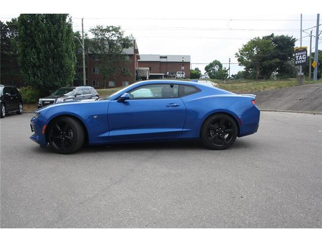 2018 Chevrolet Camaro 1LS (Stk: 1812790) in Kitchener - Image 2 of 10