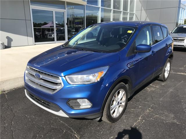 2017 Ford Escape SE (Stk: 21237) in Pembroke - Image 2 of 11