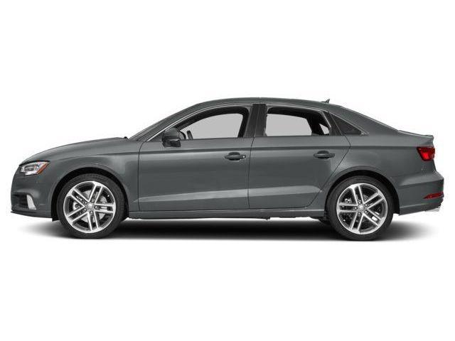 2018 Audi A3 2.0T Komfort (Stk: 182267) in Toronto - Image 2 of 9