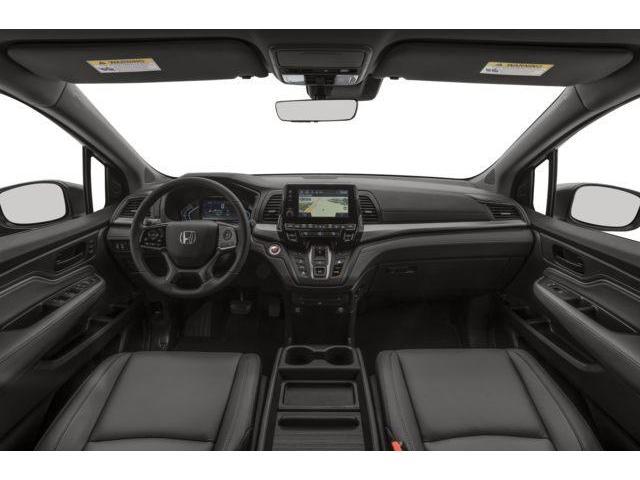 2019 Honda Odyssey Touring (Stk: U57) in Pickering - Image 5 of 9