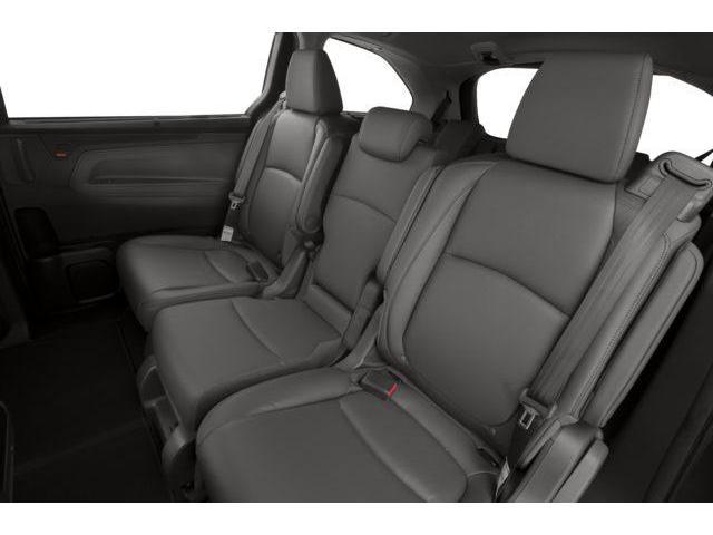 2019 Honda Odyssey Touring (Stk: U57) in Pickering - Image 8 of 9