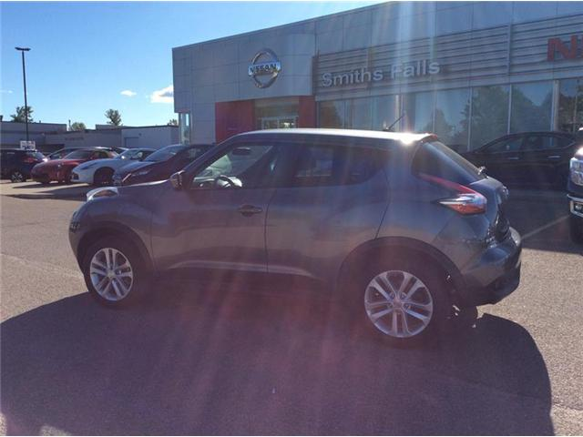 2016 Nissan Juke SV (Stk: 18-091A) in Smiths Falls - Image 2 of 13