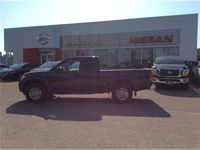 2018 Nissan Frontier SV (Stk: 18-229) in Smiths Falls - Image 1 of 12