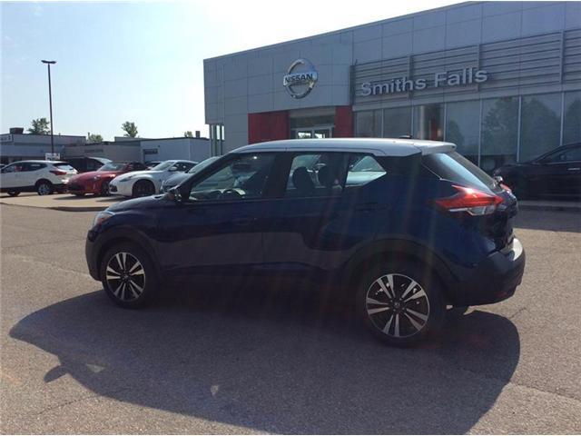 2018 Nissan Kicks SV (Stk: 18-245) in Smiths Falls - Image 2 of 13