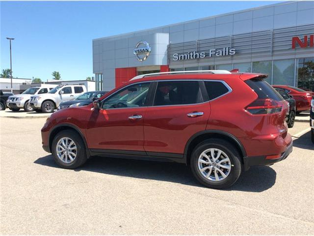 2018 Nissan Rogue SV (Stk: 18-249) in Smiths Falls - Image 2 of 13