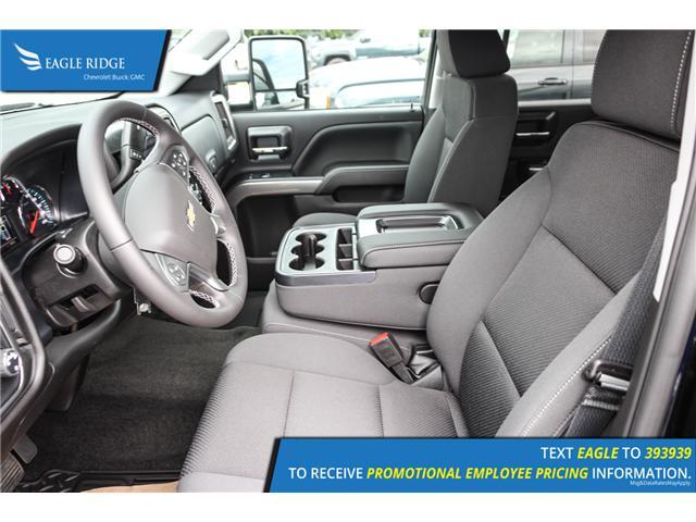 2018 Chevrolet Silverado 1500 1LT (Stk: 89362A) in Coquitlam - Image 6 of 7