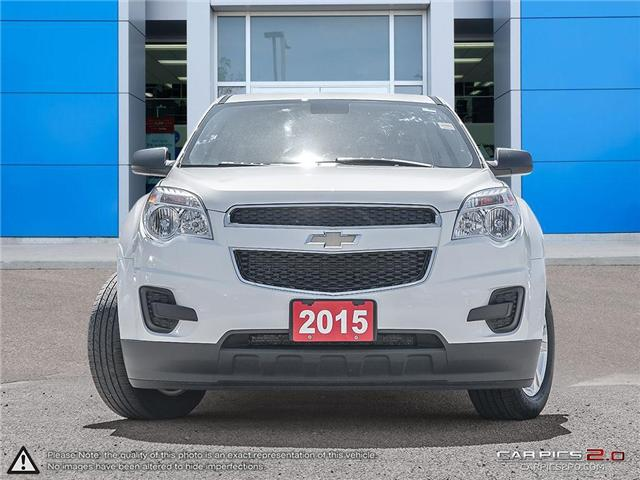 2015 Chevrolet Equinox LS (Stk: 8997P) in Mississauga - Image 2 of 27