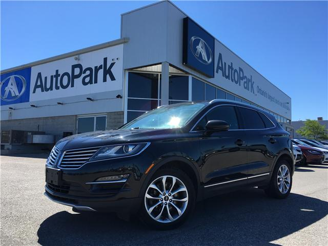 2015 Lincoln MKC  (Stk: 15-05898JB) in Barrie - Image 1 of 28