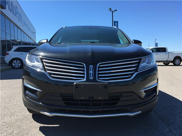 2015 Lincoln MKC  (Stk: 15-05898JB) in Barrie - Image 2 of 28