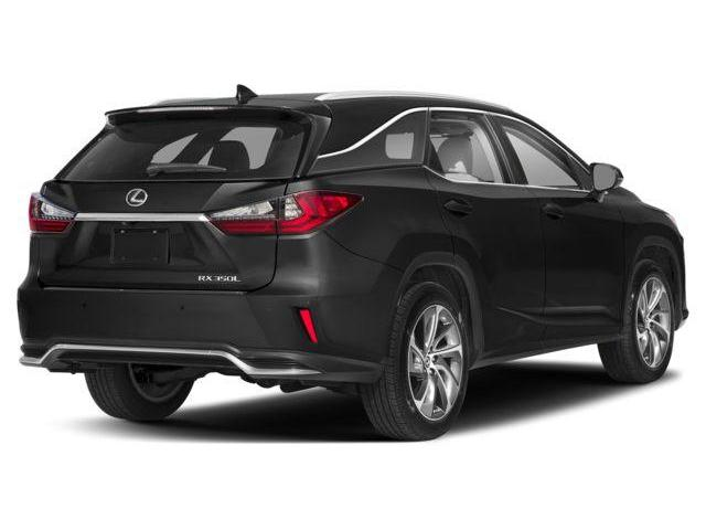 2018 Lexus RX 350L Luxury (Stk: 183430) in Kitchener - Image 3 of 9