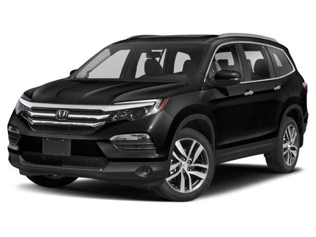 2018 Honda Pilot Touring (Stk: 181521) in Barrie - Image 1 of 9