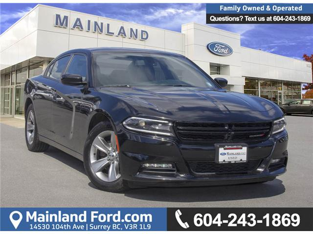 2017 Dodge Charger SXT (Stk: P4258) in Surrey - Image 1 of 23