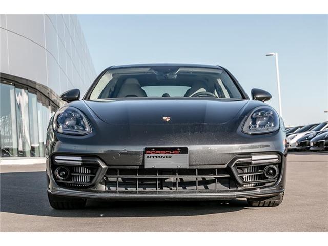 2018 Porsche Panamera 4S (Stk: U6737) in Vaughan - Image 2 of 22