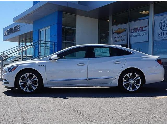2018 Buick LaCrosse Avenir (Stk: 18723) in Peterborough - Image 2 of 3