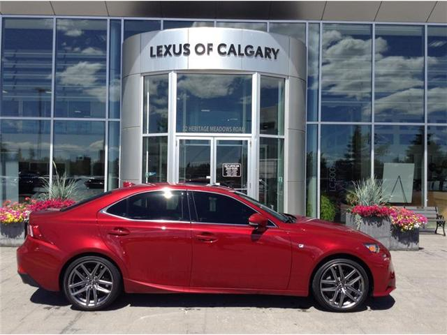 2015 Lexus IS 350 Base (Stk: 3782B) in Calgary - Image 1 of 15