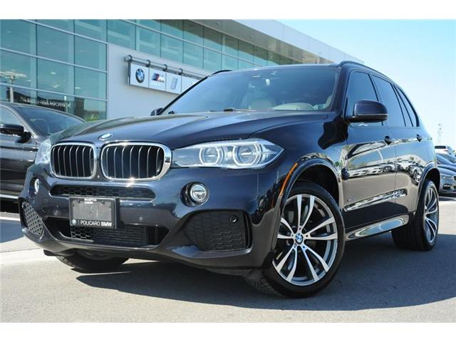 2016 BMW X5 xDrive35i (Stk: PS85814) in Brampton - Image 1 of 13
