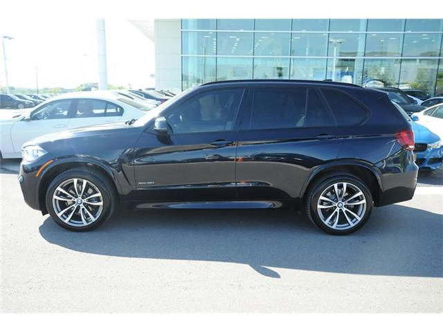 2016 BMW X5 xDrive35i (Stk: PS85814) in Brampton - Image 2 of 13