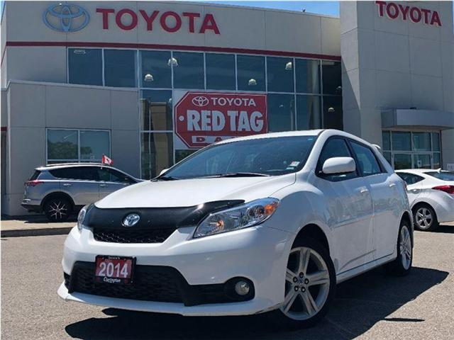 2014 Toyota Matrix Base (Stk: P2113) in Bowmanville - Image 1 of 18