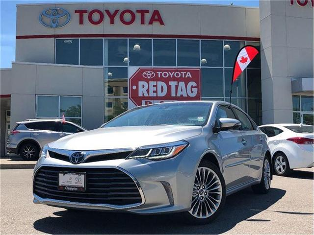 2016 Toyota Avalon Limited (Stk: P2111) in Bowmanville - Image 1 of 23