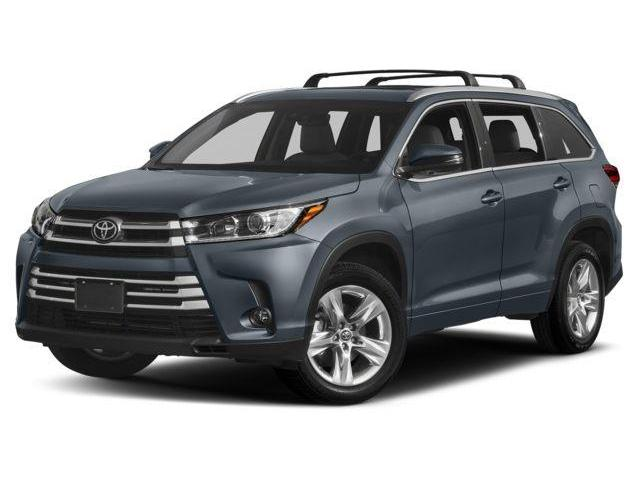 2018 Toyota Highlander Limited (Stk: 18607) in Bowmanville - Image 1 of 9