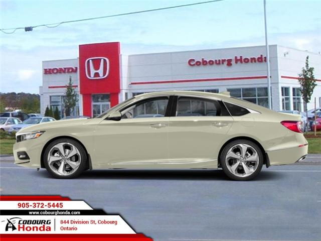 2018 Honda Accord Touring 2.0T (Stk: 18397) in Cobourg - Image 1 of 1