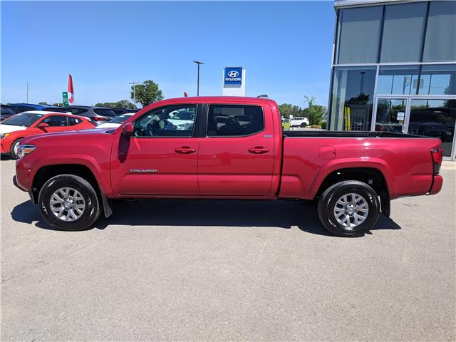 2018 Toyota Tacoma SR5 (Stk: 85060) in Goderich - Image 2 of 15