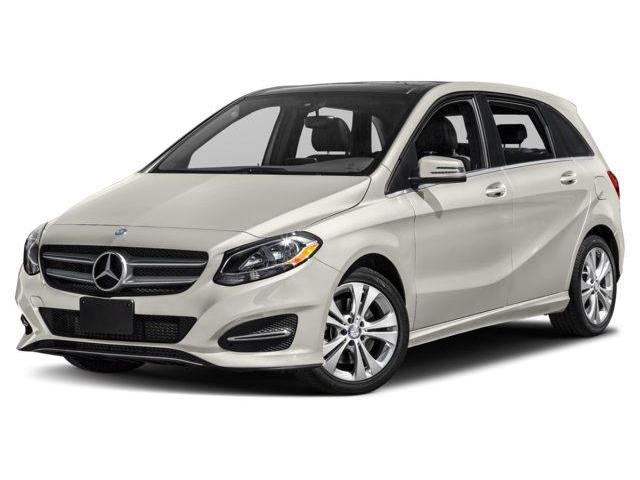 2015 Mercedes-Benz B-Class Sports Tourer (Stk: 37351A) in Kitchener - Image 1 of 1