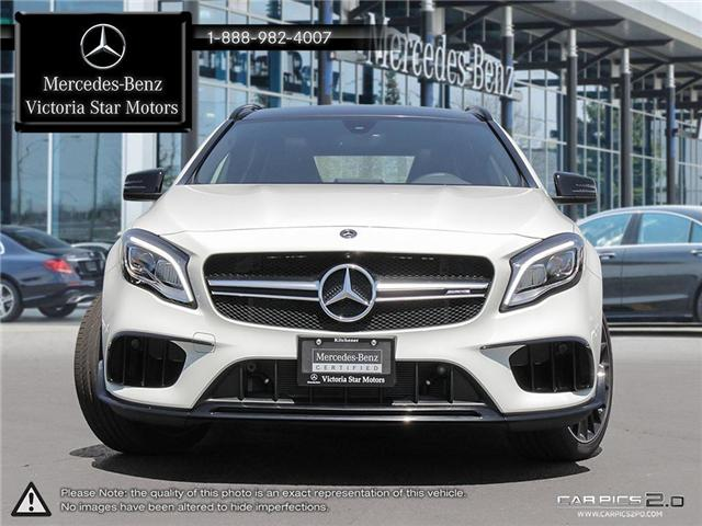 2018 Mercedes-Benz AMG GLA 45 Base (Stk: 38148A) in Kitchener - Image 2 of 27