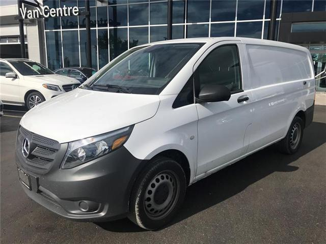 2017 Mercedes-Benz Metris Base (Stk: U3571) in Kitchener - Image 1 of 7