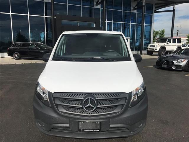 2017 Mercedes-Benz Metris Base (Stk: U3571) in Kitchener - Image 2 of 7