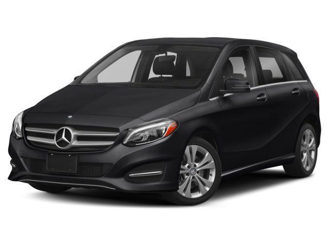 2018 Mercedes-Benz B-Class Sports Tourer (Stk: 37318) in Kitchener - Image 1 of 1