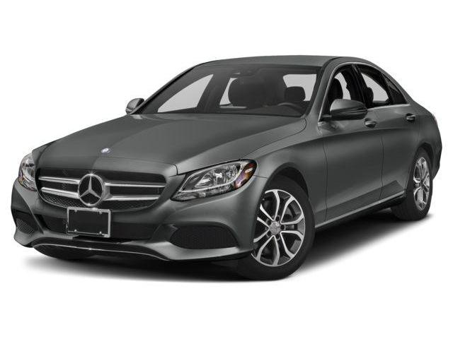 2018 Mercedes-Benz C-Class Base (Stk: 37489) in Kitchener - Image 1 of 1
