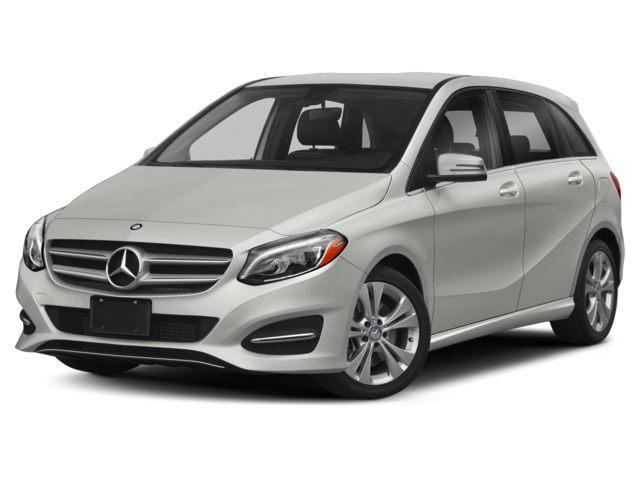 2018 Mercedes-Benz B-Class Sports Tourer (Stk: 37501) in Kitchener - Image 1 of 1