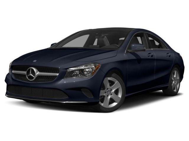 2018 Mercedes-Benz CLA 250 Base (Stk: 37865) in Kitchener - Image 1 of 1
