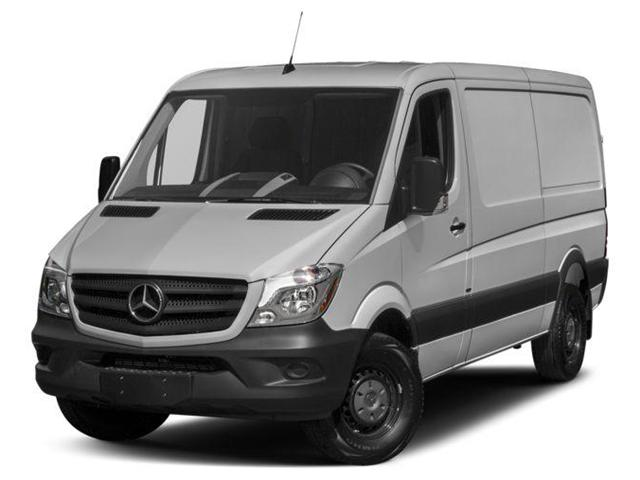 2017 Mercedes-Benz Sprinter 2500 Standard Roof V6 (Stk: 38024) in Kitchener - Image 1 of 1