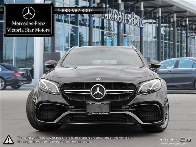 2018 Mercedes-Benz AMG E 63 S-Model (Stk: 38185) in Kitchener - Image 2 of 27