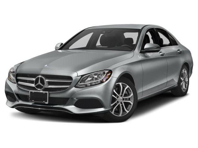 2018 Mercedes-Benz C-Class Base (Stk: 38259) in Kitchener - Image 1 of 1